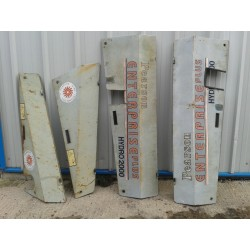 USED Enterprise Panels